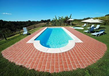 Monte das Alpenduradas - Outdoor Pool